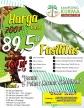 pamflet kampoeng Kurma Tj Sari